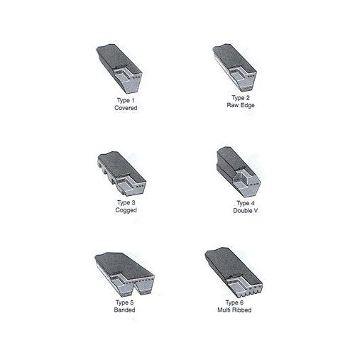 Deck Belts for MTD Mowers