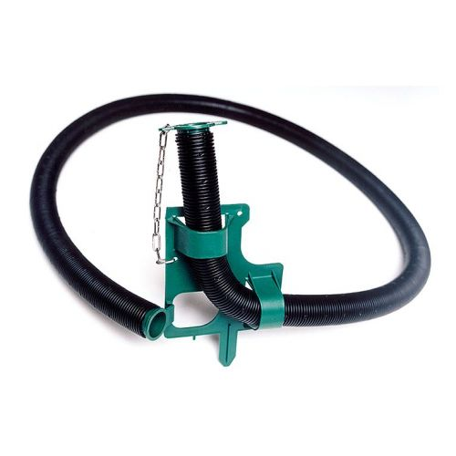 The most widely specified tree waterer / proprietary tree pit irrigation system in the UK is now available to North Americans.