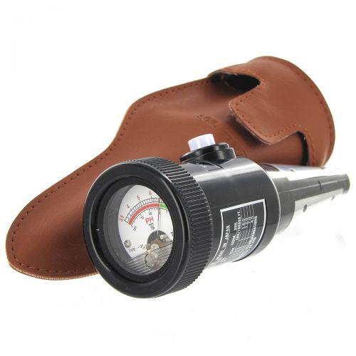 HB-2 Soil pH & Moisture Meter.