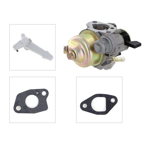 Carburetor Assembly Kit for the Honda GX160 Gas Engine.
