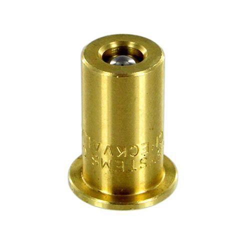 TeeJet 11750-10 Brass Check Valve