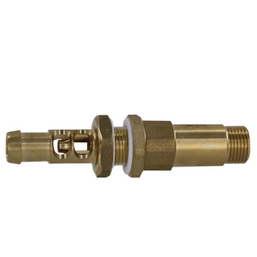 UDOR High Pressure Agitator - Brass