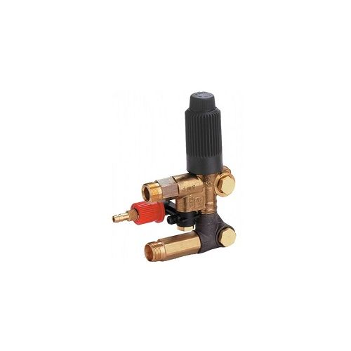 W1 Direct Mount, Control Set Unloader for use with certain Interpump and General Pumps.